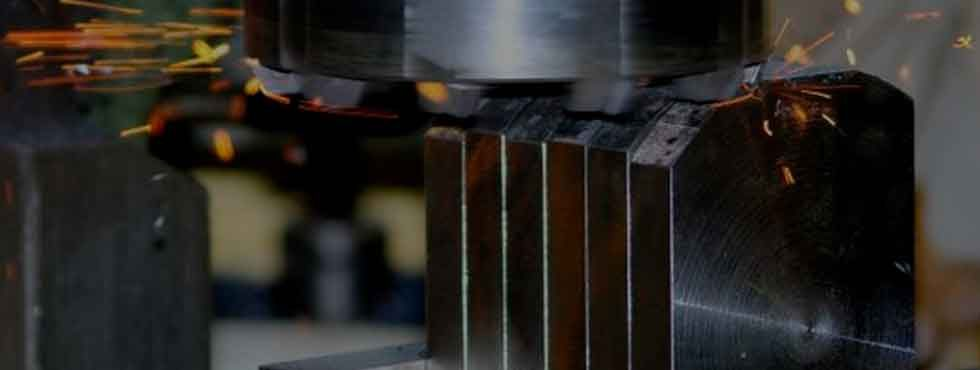 Фрезеровка металла на ЧПУ станках
